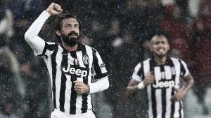 Champions League, Juventus: Pirlo l'artista, Pogba il predestinato, un leone rinato e un rigore beffardo