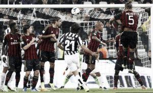 La Juventus vence al Milán (3-2) pero no disipa dudas