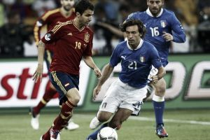 El amistoso ante Italia se disputará el 5 de marzo en el Calderón