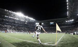 La Juventus, un hueso duro en su estadio