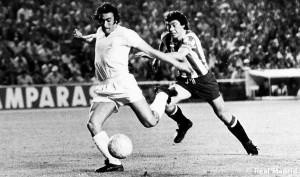 "Pirri: ""Ramos representa el espíritu del Real Madrid"""