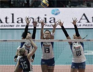 Volley, è un'Italia meravigliosa: le parole delle ragazze d'oro