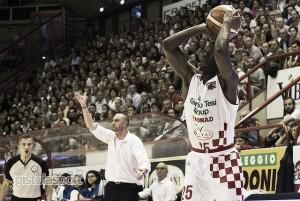 Lega Basket, Pistoia vince all'overtime contro Cantù (94-87)