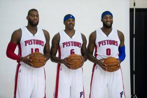 Detroit Pistons 2014/2015: los Pistons amenazan el Este