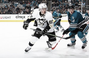 2016 Stanley Cup Finals preview: San Jose Sharks vs. Pittsburgh Penguins