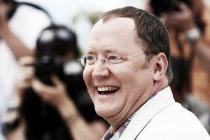 John Lasseter conversó acerca de lo nuevo de Pixar