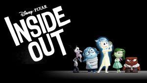 'Inside Out', la nueva película de Pixar