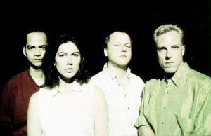 Pixies renace