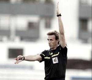 Gimnàstic de Tarragona - Real Oviedo: Análisis del árbitro