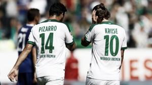 Bremen podría recuperar el gol