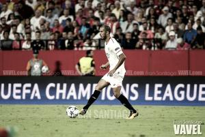 Anuario VAVEL Sevilla FC 2017: Guido Pizarro, el nuevo sostén de la medular