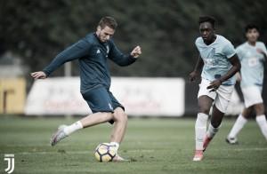 Juventus, nuovo ruolo per Pjaca?
