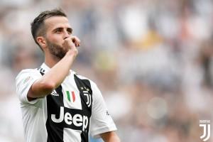 Juventus, obiettivo: blindare Pjanic