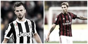 Verso Milan-Juventus - Il confronto tra i cervelli, Biglia vs Pjanic