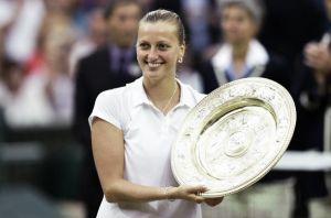 Wimbledon Ladies: Five to watch