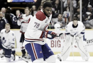 Is now the time for the Montreal Canadiens to set into panic mode?