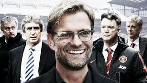 Premier League, giornata 9: il debutto di Klopp, le fatiche del Chelsea, City, United e Arsenal per la testa