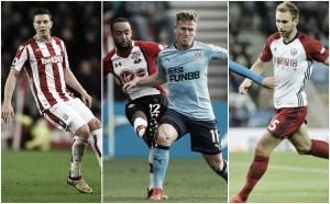 El descenso inglés: 11 equipos para tres puestos