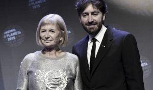 Premio Planeta para Alicia Giménez Bartllet