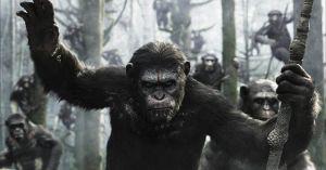 Calendario de estrenos Fox: 'El planeta de los simios 3' se retrasa a 2017
