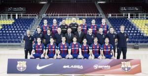 Barça Lassa: Una de cal y otra de arena