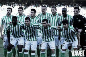 El Real Betis echará a rodar el próximo domingo a las nueve de la mañana