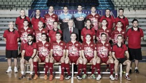 ElPozo Murcia: Quieren el triplete esta temporada