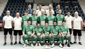 Magna Gurpea, ADN espartano en los Play Off