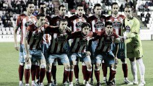 Lugo - Barcelona B: puntuaciones del Lugo, jornada 23