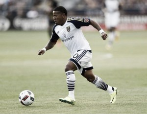Real Salt Lake takes three road points at Philadelphia Union