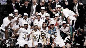 San Antonio Spurs 2014/2015: temporada nueva, ¿anillo nuevo?