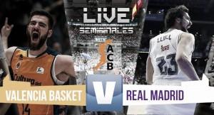 Guillem Vives anota una canasta increíble para dar la victoria al Valencia Basket