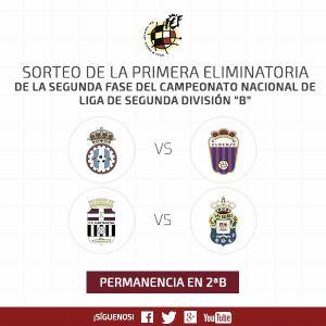 Real Avilés - Eldense y Cartagena - Las Palmas Atlético se jugarán el'playout'