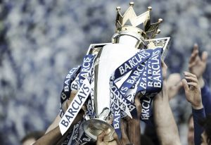 Resumen Temporada: Premier League 2014/15