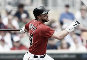 Minnesota Twins injury update: Trevor Plouffe and Ervin Santana