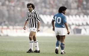 Juventus - Napoli, una sfida che va oltre la vittoria