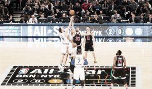 Westbrook y Harden dan la victoria al Oeste en una noche de All Star histórica