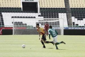 Aplasta León Sub-20 a Monarcas