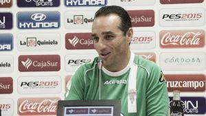 """José Luis Oltra: """"La Copa es una forma de reivindicación de esos jugadores que han tenido pocos minutos en Liga"""""""