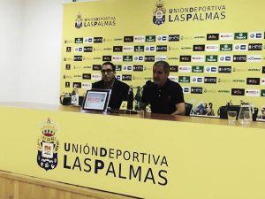 """Paco Herrera: """"Hemos demostrado ganas de competir"""""""
