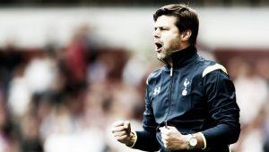 Pochettino: Tottenham lack winning mentality