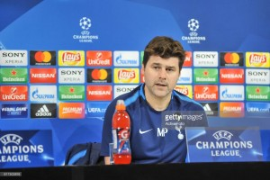 Mauricio Pochettino on Gonzalo Higuain, Davide Astori and 'that' chat with Danny Rose ahead of Juventus second-leg