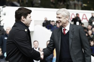 """Mauricio Pochettino left feeling """"disappointed"""" following late derby day equaliser"""