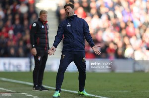 Mauricio Pochettino hints at January transfers as he confesses that Spurs need more depth