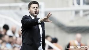 """Mauricio Pochettino: """"Es importante que nos centremos en ganar"""""""