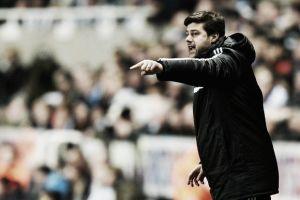 Pochettino, al Tottenham
