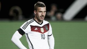 Jupp Heynckes - Lukas Podolski to Inter 'not the most clever move'