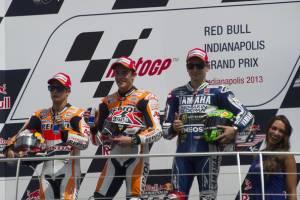 """Marc Márquez: """"La mia miglior gara in MotoGP"""""""