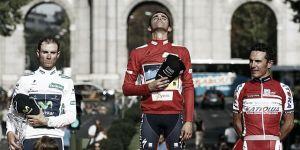 Vuelta a España 2014: motivación extra para los ciclistas nacionales