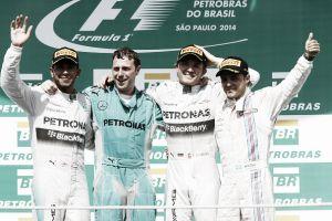 El semáforo de F1 Vavel | Gran Premio de Brasil 2014